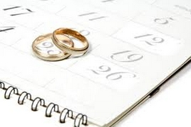 Top tips to plan your wedding