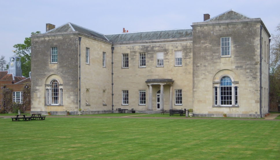 Hitchin Priory (2)