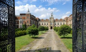Hatfield House Wedding Venue