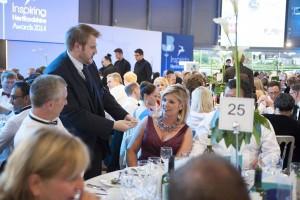 London Corporate Event Magic