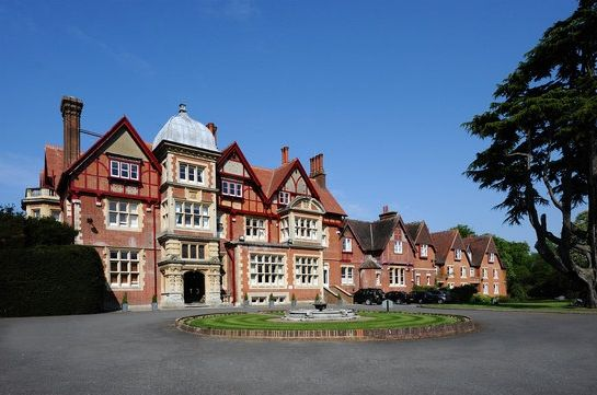 Wedding Venue, Pendley Manor, Tring
